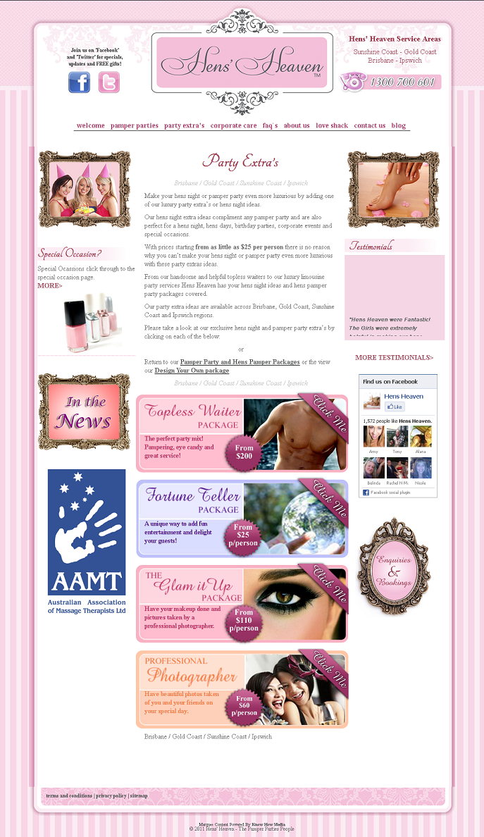 wstbd_com #046 - \'Hens Night Ideas and Hens Pamper Party Ideas_ ...